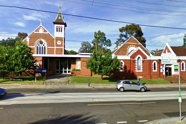 Camberwell Uniting Church