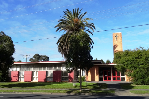 High Street Road Uniting Church
